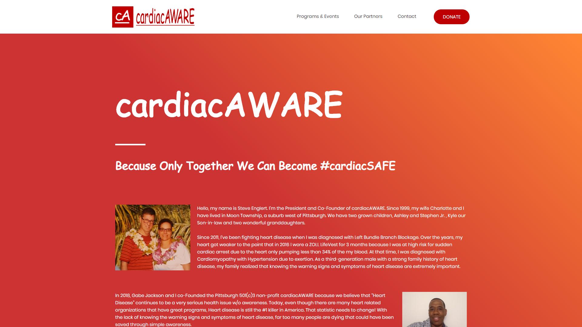 cardiacAWARE